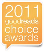 2011 Goodreads Choice Awards