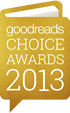 2013 Goodreads Choice Awards