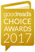 2017 Goodreads Choice Awards