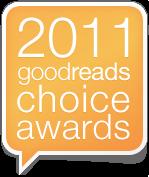 2011 Goodreads Choice Awards