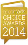 2014 Goodreads Choice Awards