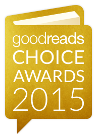 2015 Goodreads Choice Awards