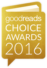 2016 Goodreads Choice Awards