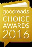 2016 Goodreads Choice Awards