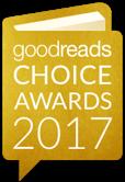 2017 Goodreads Choice Awards