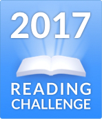 Image result for goodreads reading challenge 2017