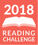 Image result for goodreads reading challenge 2018
