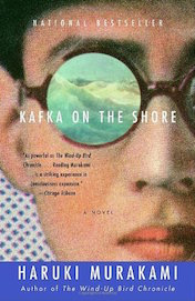 Kafka on the Shore cover image