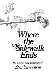 Where the Sidewalk Ends cover image