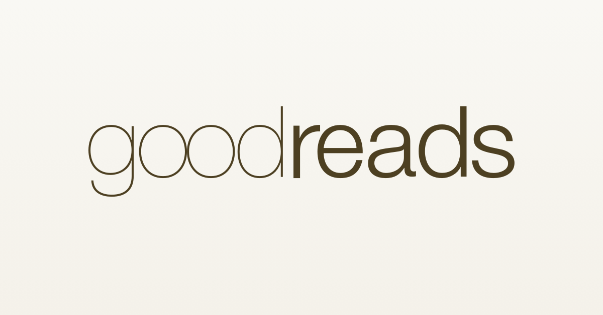 The Goodreads logo