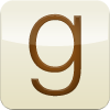 Goodreads icon 100x100