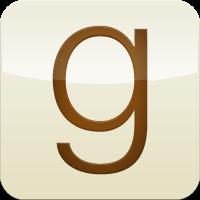 Goodreads icon 200x200