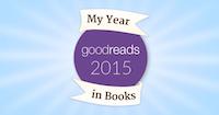 Year in Books