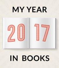 My 2017 Year in Books